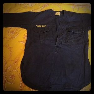 Vintage Cub Boy Scout shirt